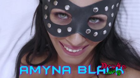 Amyna Black - Wake Up N Fuck 327 (2021) SiteRip